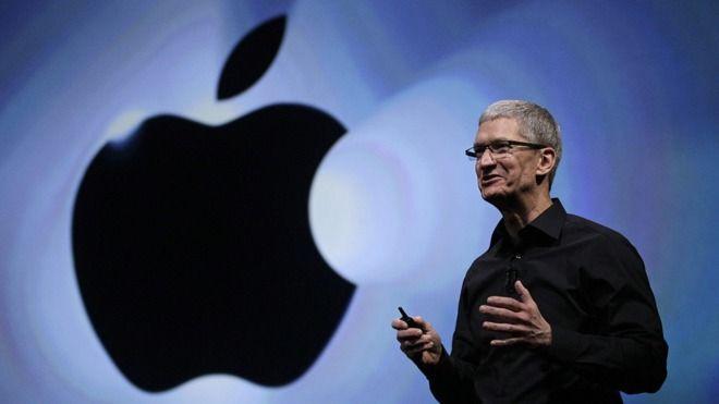 """抵御竞争 苹果其实拥有""""反脆弱的垄断""""特性"""