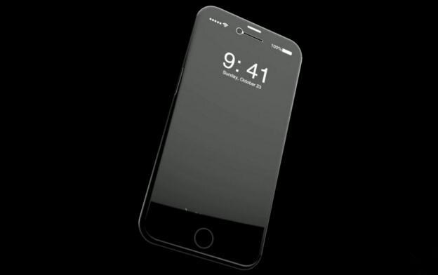 新iPhone的OLED要足够亮眼   果粉才会买单