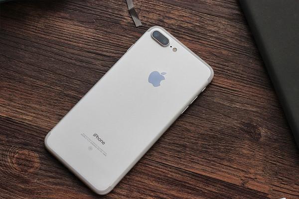 iPhone 7 Plus人像模式有多强大?看看就知道了