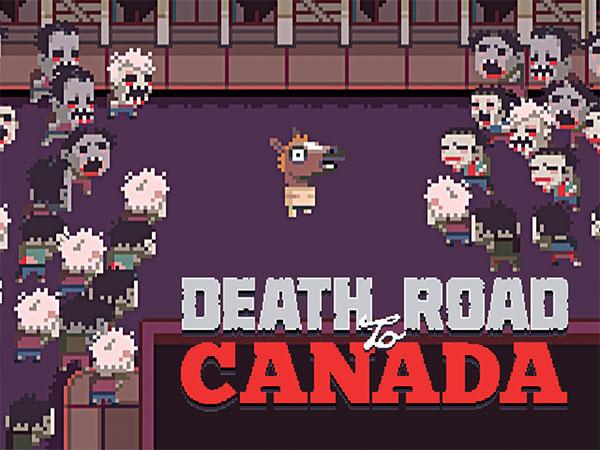 突破丧尸围城抵达庇护所 《加拿大不归路》本周三上架