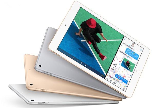 大红色/A9芯/新表带...一文看懂苹果都发布了啥
