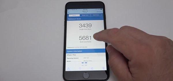 苹果iOS10.3正式版上手体验视频:功能完善