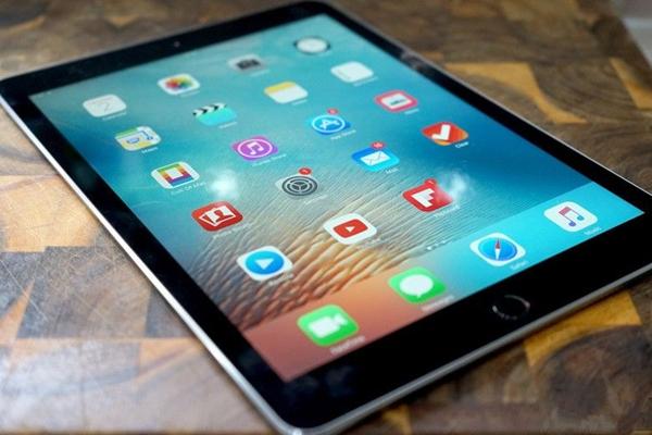 下代iPad Pro或支持120Hz屏幕刷新率