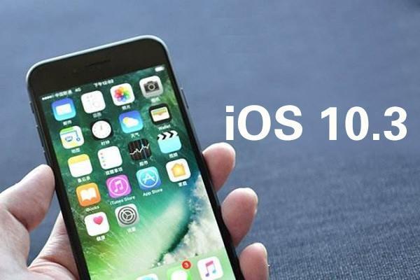 升级iOS10.3后系统空间满,真相在这里