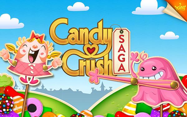 《糖果传奇》开发商确认《使命召唤》手游已经开始制作