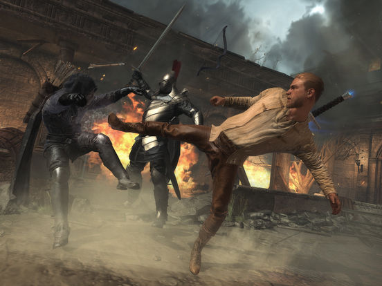 本周新游:《变形金刚:百炼为战》 X 《亚瑟王:斗兽争霸》登场