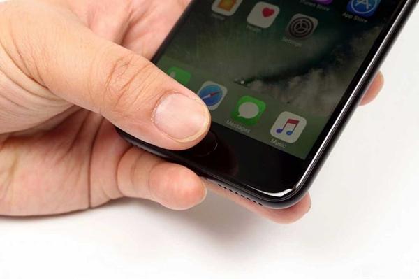 """你知道吗?iPhone 7系列Home键是""""上锁""""的"""