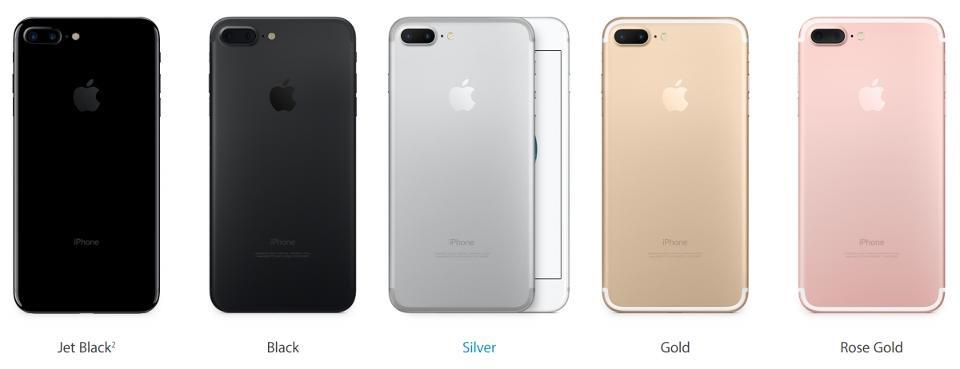3月手机性能排行:iPhone 7 Plus霸榜