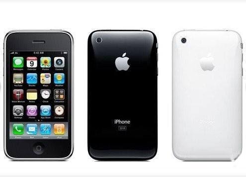 iPhone 3GS现新bootroom漏洞