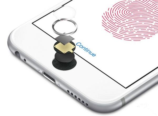 屏幕整合Touch ID是个难题 新品或被迫延期