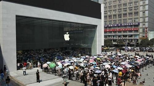 最期待哪款?苹果新一代 iPhone 将引爆中国市场
