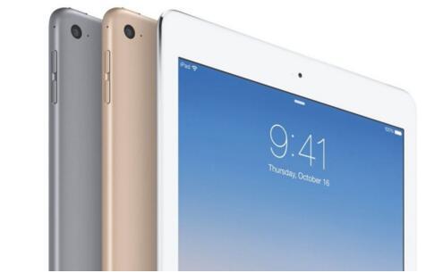 iPad 4出问题了?苹果可能给你换iPad Air 2