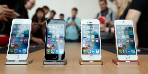 喜欢iPhone SE胜过iPhone 7?适合自己的就是最好的