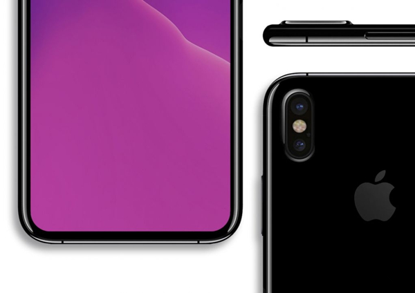 新iPhone的摄像头会竖起来?或与 VR 有关
