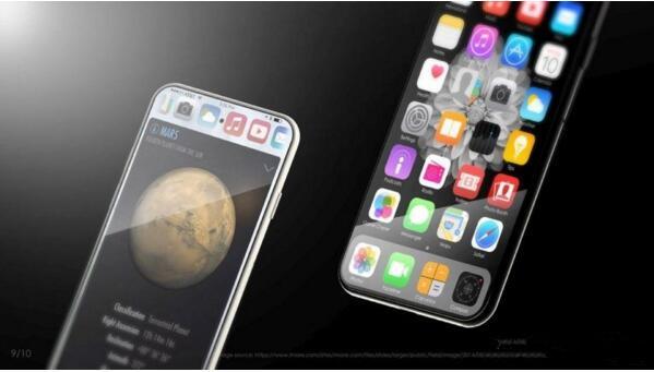 iPhone Edition概念设计 请感受桑巴的热情