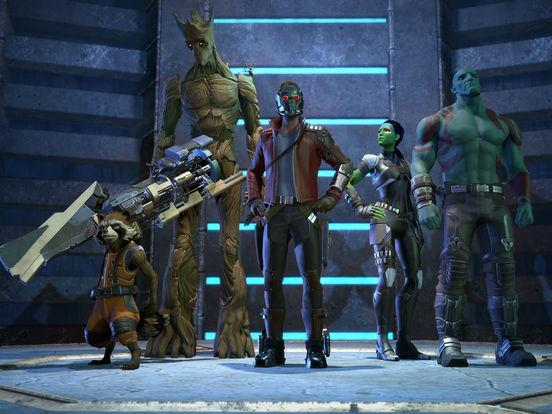本周新游:银河护卫队、真实拳击、炸弹猎人等
