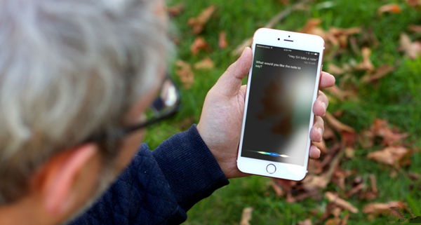 对于Siri的下次更新,你又有什么期待?
