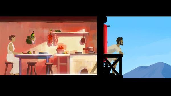 冒险游戏《父与子》上架 游戏与艺术的完美结合