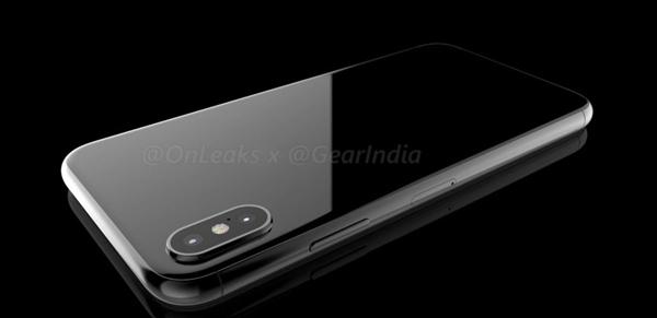 供应链称苹果iPhone 8将配3D摄像头:可进行面部识别