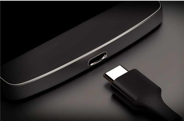 USB Type-C,苹果iPhone 8上可能并不会有