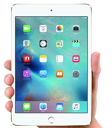 手机大屏成趋势 iPad mini遭苹果放弃