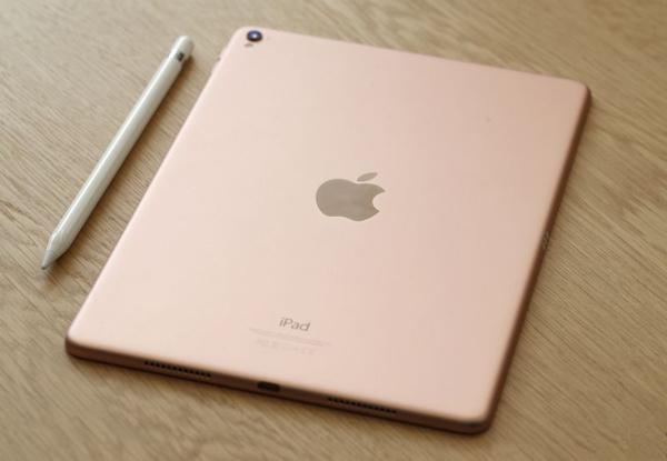 iPad Pro 2有可能搭载的5个新功能和配置