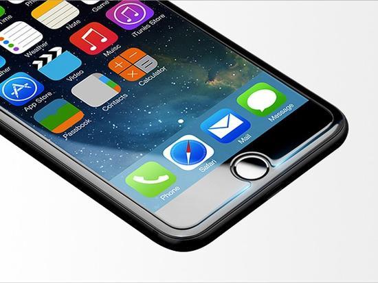 iPhone手机屏幕到底该不该贴膜?