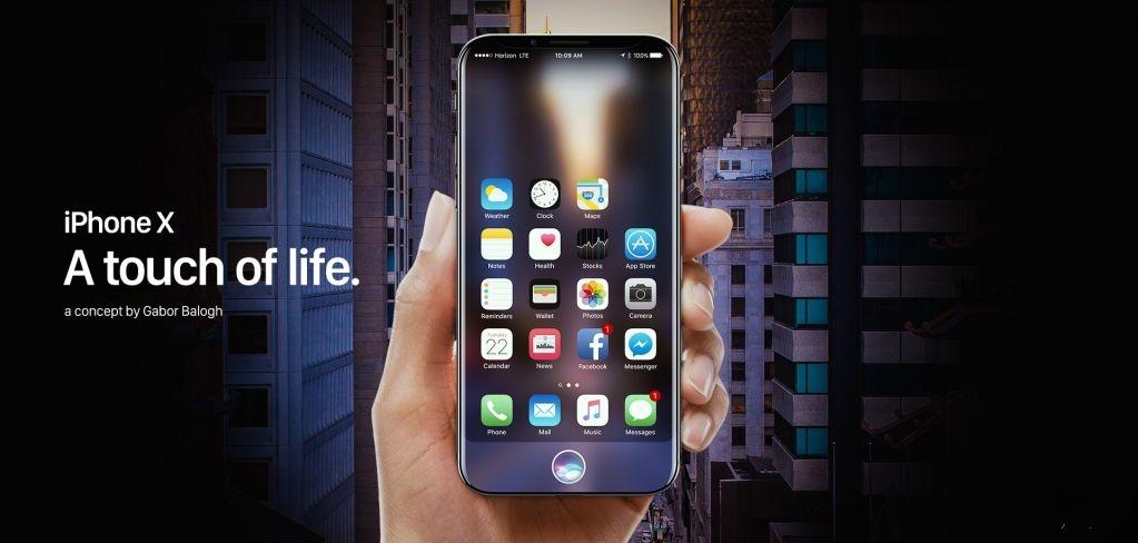 iPhone屏幕比例若变成18.5:9意味着什么?