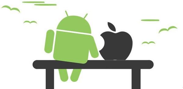 一个能打的都没有 iOS Android将继续称霸