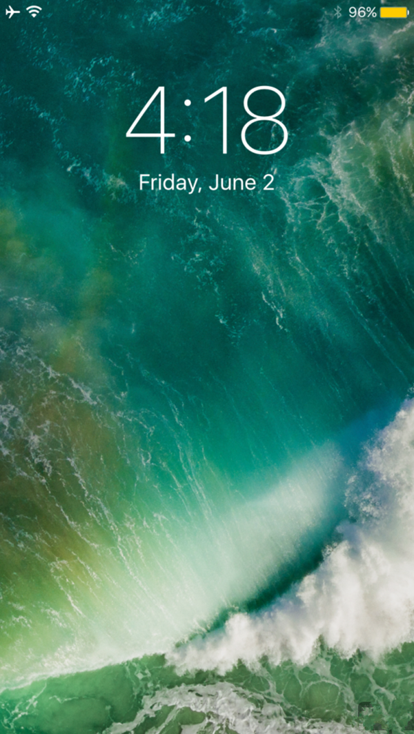 插件LSHiddenTools10:可自定义iPhone锁屏界面