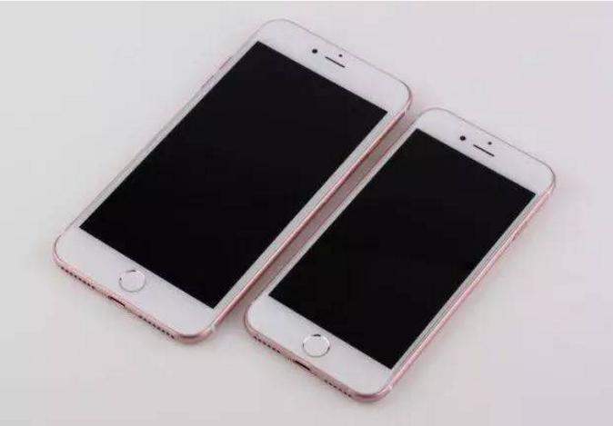 iPhone7和6s plus谁更值得买?