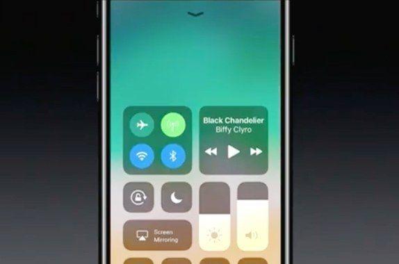 盘点 iOS11 的九大新特性,哪一个是你最关心的?