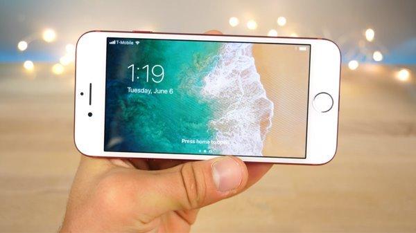 苹果iOS11不易发现的4点小改进