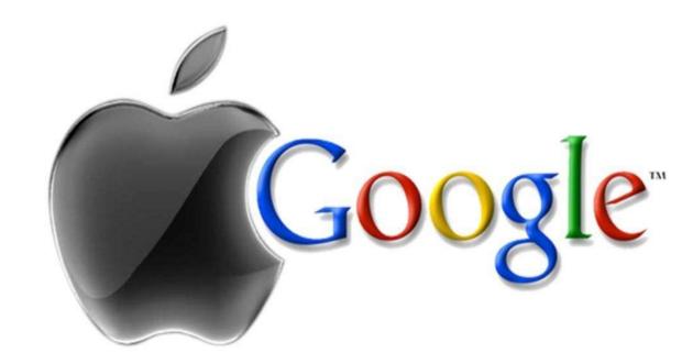 iPhone与Android的争斗会变得更加有趣!