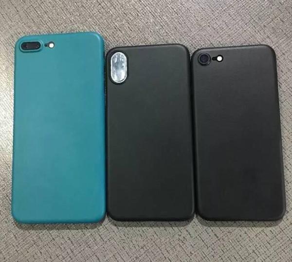 再曝iPhone 8保护壳 屏幕尺寸不再神秘