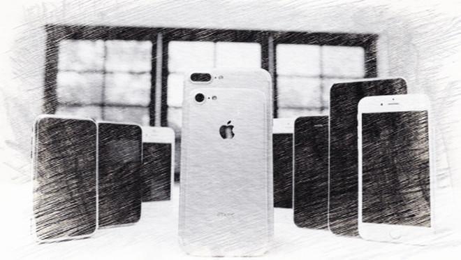 为什么iPhone手机不支持双卡双待