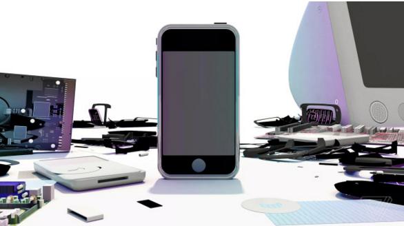 苹果iPhone十年秘闻曝光:乔布斯最初不同意开发,工程师离奇失踪