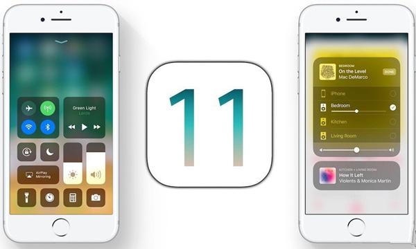 注意到了吗?iOS 11中已没有了这些特性