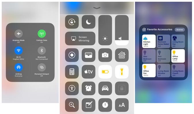 苹果iOS11 Beta2发布:修复Bug和改进