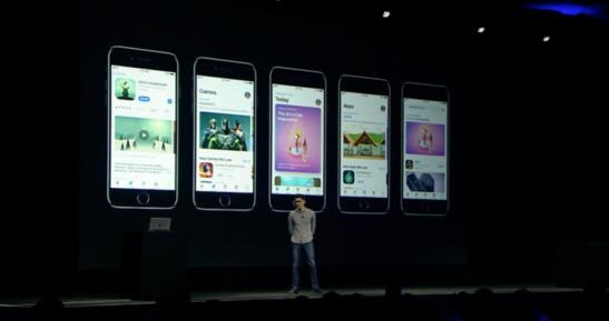 苹果加大App Store清理力度 众多APP下架