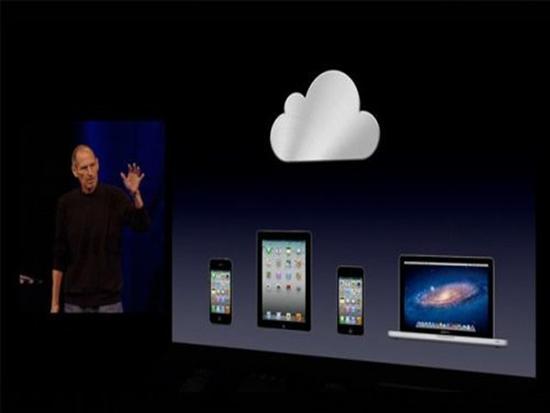 惊了!苹果云备份服务已宕机超过36个小时