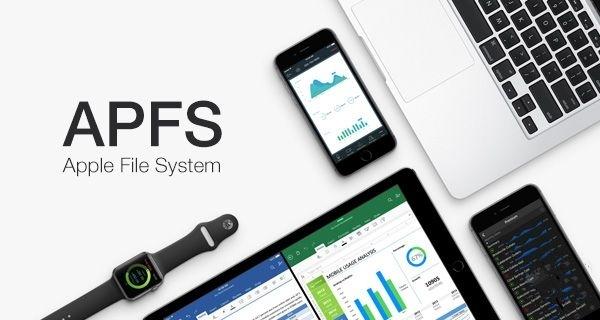 看苹果如何在你的设备预演转移文件系统