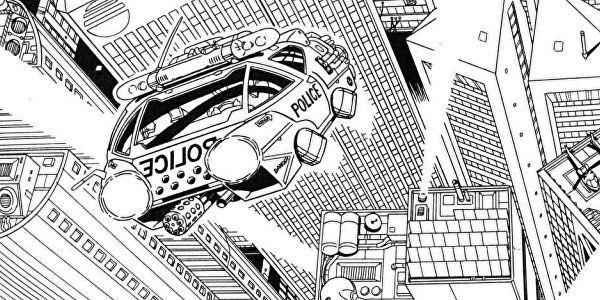 【翻译团】CDPR正在全力制作的《赛博朋克2077》,是我30年前无意播下的一粒种