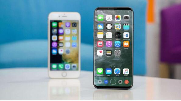 假如你没用过iPhone 准备好迎接它了吗