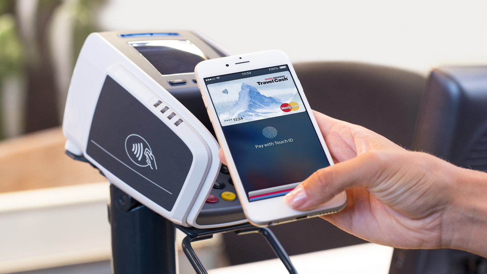 iOS 11可让iPhone的NFC芯片不仅仅用于苹果支付