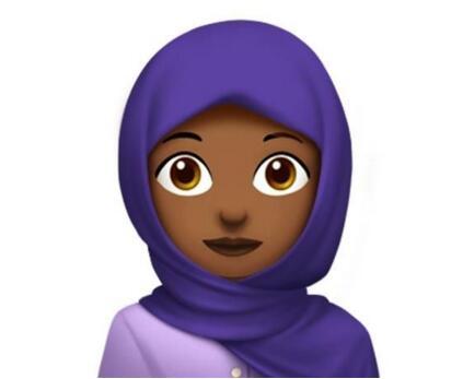 Emoji表情提议者:我想要一个自己的形象
