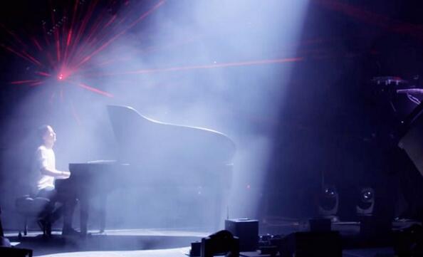 Apple Music 将推新的独家音乐纪录片!
