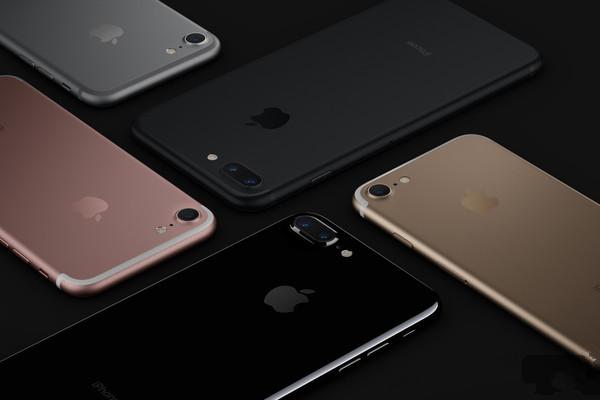 iPhone7促销出现 买还是要等iPhone 8?