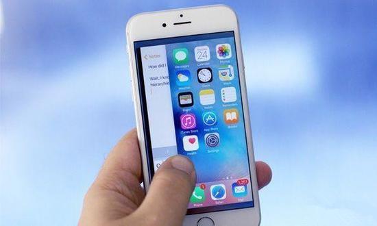iPhone清理后台能省电?苹果终于确认了
