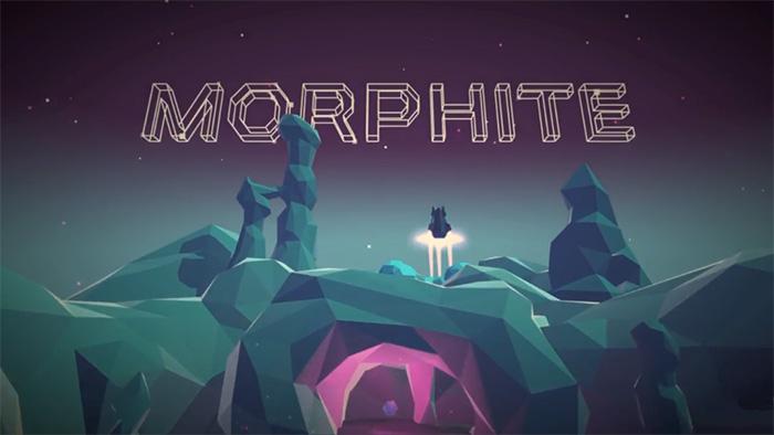 科幻冒险游戏《Morphite》上架日期公布 预计将于9月7日推出